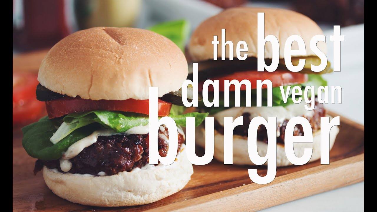 Burger Best Restaurant Vegan