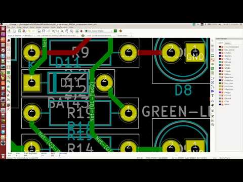 Using with KiCAD | FreeRouting Documentation
