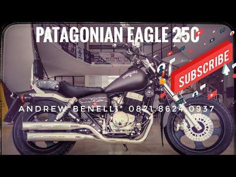 Benelli Patagonian Eagle 250