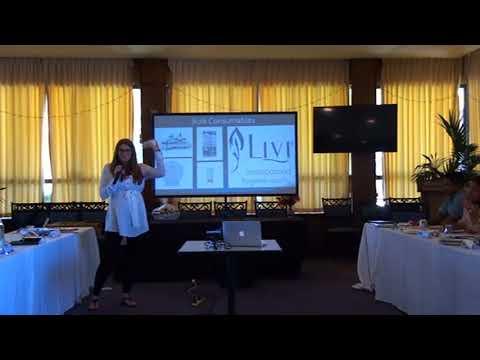 BNI WA (Australia) High Noon - Jennifer Suttner - Perth Signature Cleaning