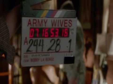 Download Army Wives Season 7 Bloopers