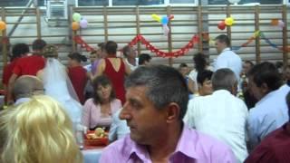 Nunta moldoveneasca,sambata 16 aug.2014,in sat.Ghermanesti-Vaslui
