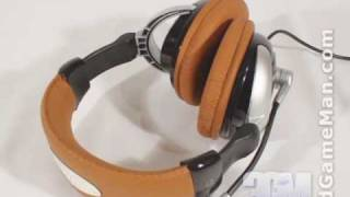 #883 - eDimensional AudioFX Pro 5+1 Headset by BenHeck