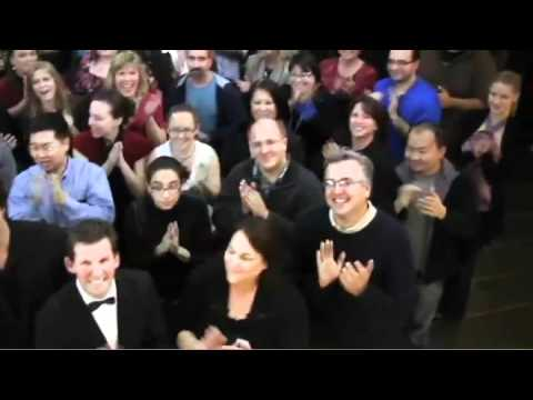Appeal-Democrat Christmas 2010 video