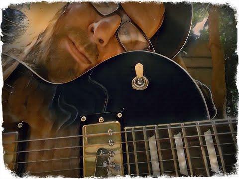 Krypton - Guitar Improv (iPad Air/Bram Boss' 'Troublemaker'/Cubasis/Lumbeat/JamSynth/FAC effects)