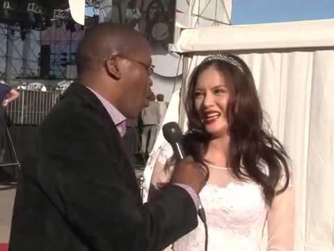 Pastor Nozewu New Wife : Jiva Mzantsi On Uwfm With Dj