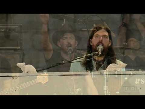 NPR presenting The Avett Brothers - I and Love and You -  live at Newport Folk Festival 2013-07-27