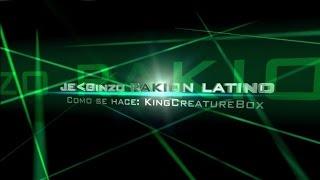 Rakion Latino: Como se hace - KingCreatureBox
