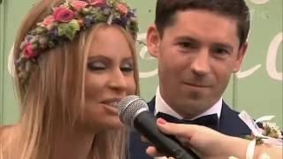 Пусть говорят. Горько! - Свадьба Ксении Бородиной (31.08.2015)