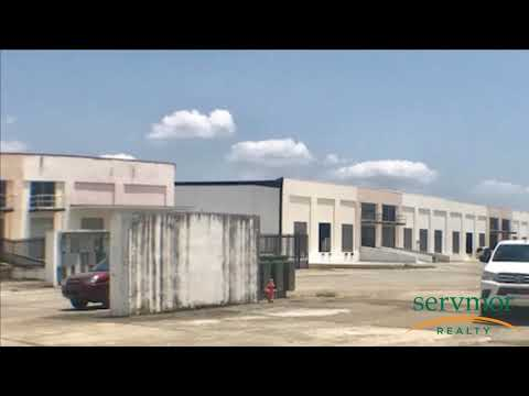Warehouse For Rent in 24 De Diciembre, Pacora, Panama for USD $ 6,377 per month
