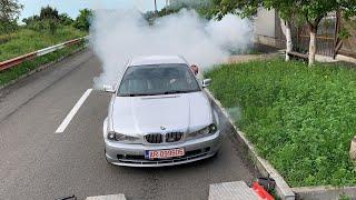 #241 Car vLog - INCA UN BMW 328CI E46 PENTRU DRIFT