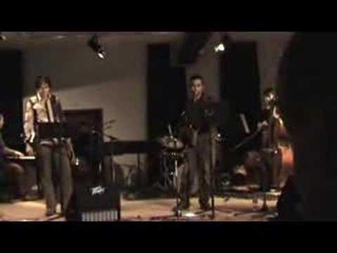 Rotterdam Jazz Express - Black Nile