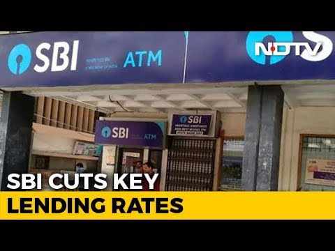sbi-cuts-interest-rates-on-home-loans,-fixed-deposits