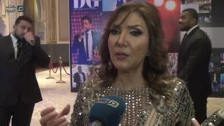 مصر العربية | نادية مصطفى تكشف أسباب غيابها عن الساحة الغنائية