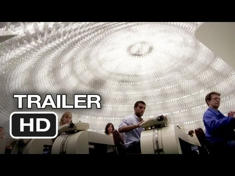 Random Movie Pick - Mood Indigo Official Trailer #1 (2013) - Michel Gondry Movie HD YouTube Trailer
