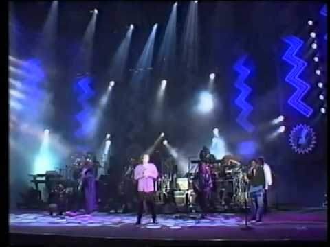 Tracy Chapman & Peter Gabriel - Don't Give Up (Live 1990)