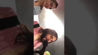 30 Seconds To Mars IG Live Video 12 03 2018