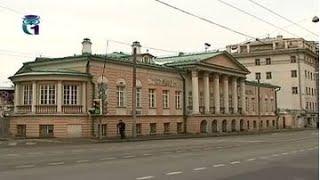 Музей-усадьба Муравьёвых-Апостолов