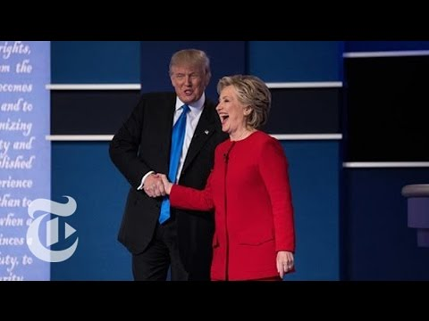 What to Expect from the Second Debate | The New York Times