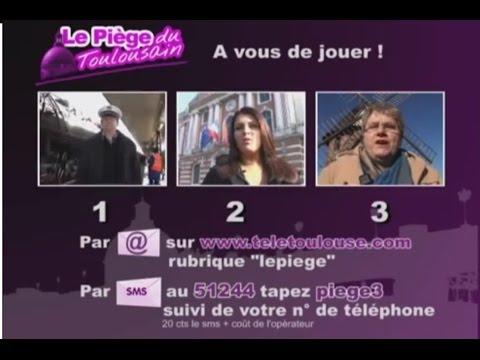 Télé Toulouse - Le Piège Toulousain