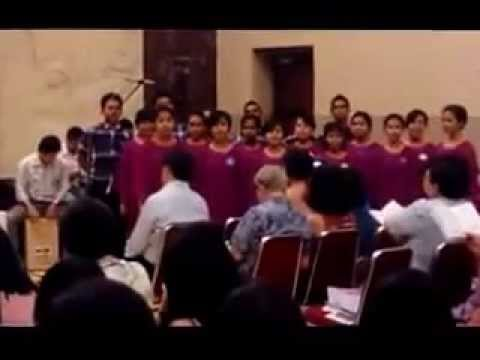 Choir Siswa Prima Unggul