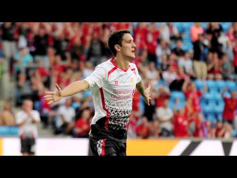Liverpool: Premier League 2013-14 preview