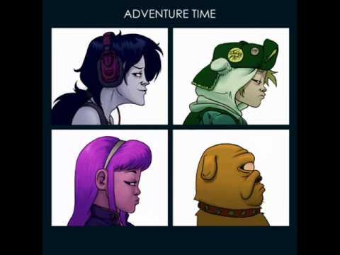 Adventure Time Soundtrack