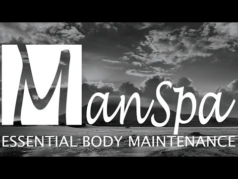 ManSpa Essential Body Maintenance - 2016