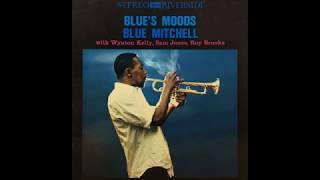 Blue's Moods - Blue Mitchell