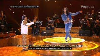 Gambar cover Didi Kempot & Sobat Ambyar Orchestra - Banyu Langit, Pamer Bojo 6/6