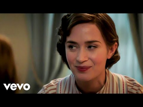 "Emily Blunt - The Place Where Lost Things Go (From ""Mary Poppins Returns"") Mp3"