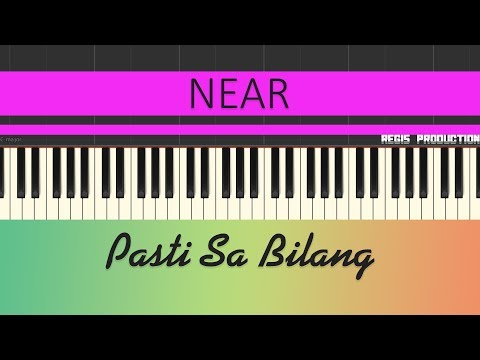 Near - Pasti Sa Bilang Ft. Dian Sorowea (Tutorial Karaoke) By Regis