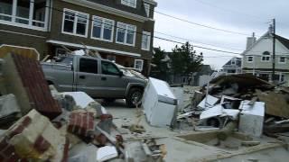 Restore The Shore Projects - Part 7 - Lavallette P.D.
