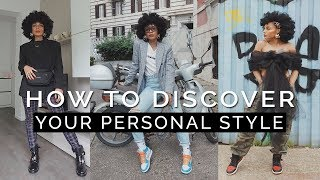 Download HOW TO: Discover Your Personal Style! Mp3