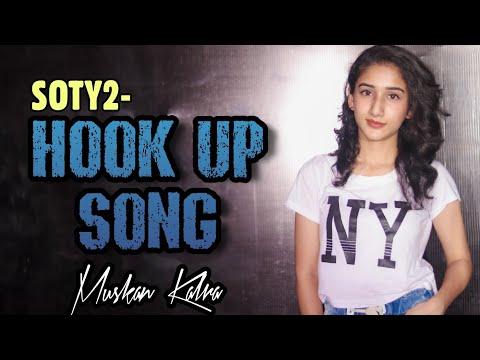 Hook Up Song - SOTY2   Tiger Shoff   Alia Bhatt   Muskan Kalra Choreography