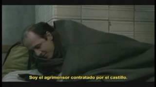 Das Schloss - El Castillo-trailer
