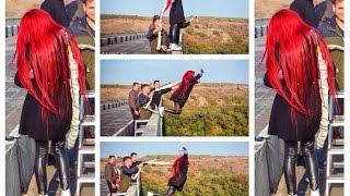 VLOG|Прыжок с моста (35 метров)
