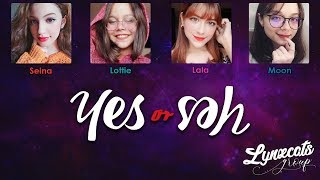 【Cover】TWICE (트와이스) - YES or YES 보컬 커버