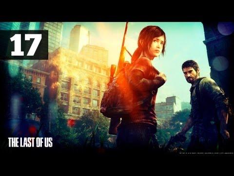 The Last of Us Прохождение