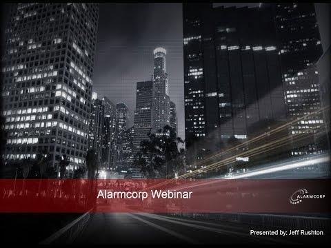 Webinar - Optic Fibre Fundamentals & System Design.  Recorded 16/5/12