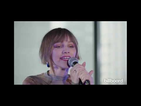 Grace VanderWaal - Live Perfomance at Billboard 2/22/19