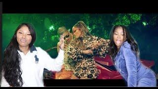Jennifer Lopez & Bad Bunny - Te Guste (Official Music Video) REACTION | NATAYA NIKITA