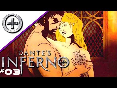 Dante's Inferno #03 - Der Treueschwur - Let's Play Deutsch German