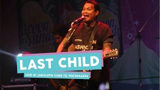 HD Last Child Tak Pernah Ternilai