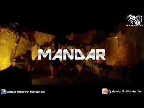 MARATHI ITEM MASHUP MIX BY DJ MANDAR SM