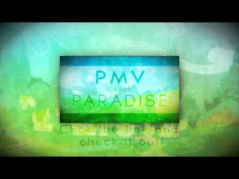 [PMV Collab] Paradise - Link