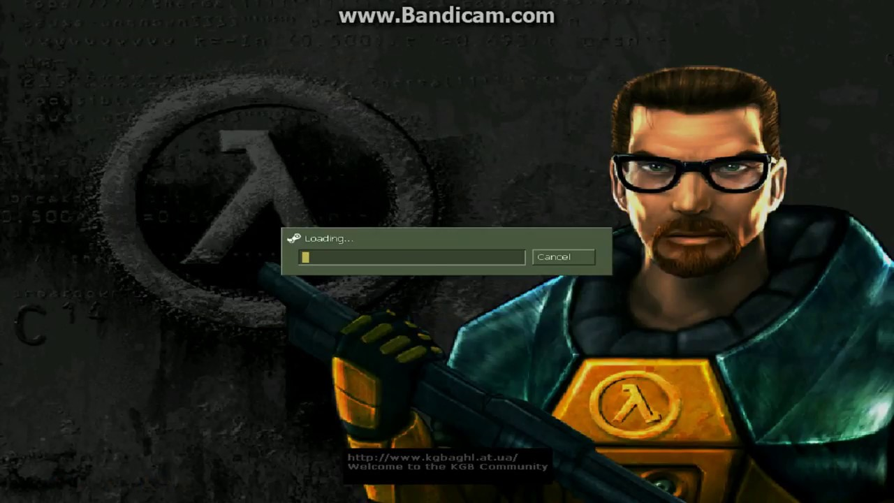 Bat man vs Ironman server Half life 1 and play online for free 100% working  (MEDIAFIRE)
