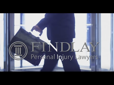 About Findlay Law Offices | Personal Injury Lawyers - Ontario