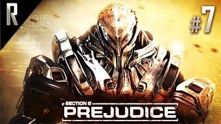 ► Section 8: Prejudice - Walkthrough HD - Part 7