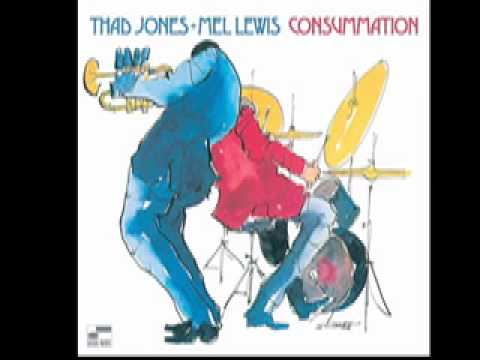us- Thad Jones and the Mel Lewis orchestra